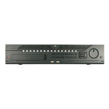 Professional 64 Channel Hybrid NVR 8964R